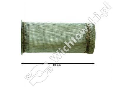 Fuel filter  - 4105.292