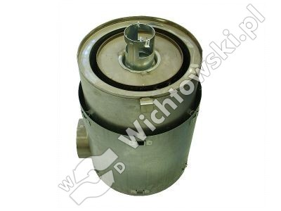 Combustion Chamber - 4032.408