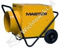 MASTER B 18 EPR electric heater