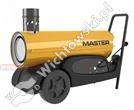 Air heater Master BV 69