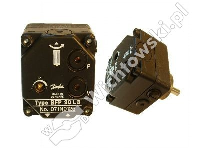 Pump DANFOSS BFP52-EL3L - 4117.176