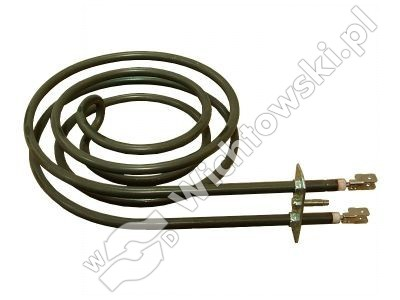 Electric heating element 1000 W - 2007 EDITION - 4510.367