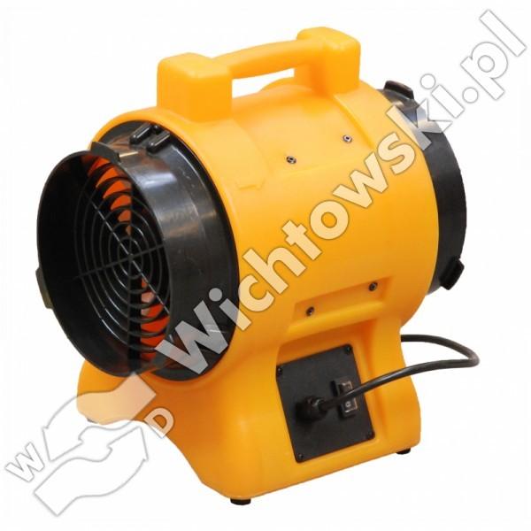 Ventilatoren MASTER BL 6800