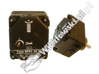 Pump Danfoss BFPC 20 R5 - 4032.432