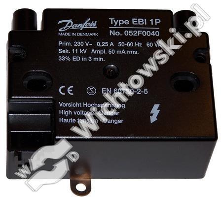 Transformer EBI 1P