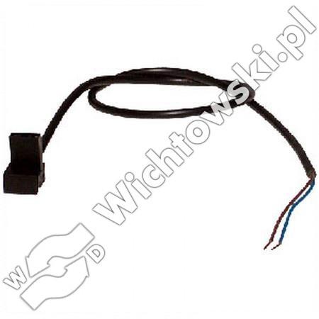 Power cord with plug transformer Danfoss EBI, TQO
