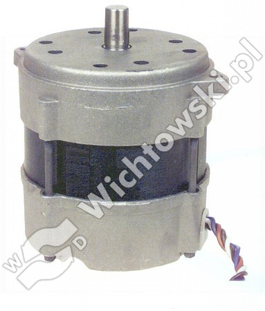 Motor to burner RIELLO G2 - G 10