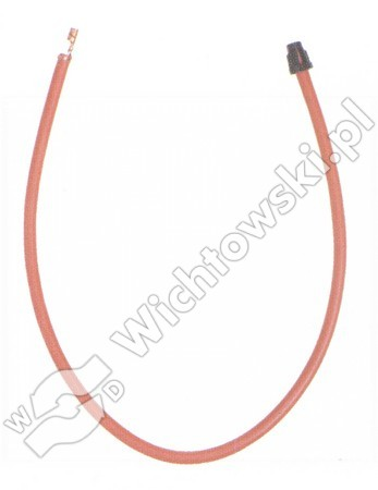 Ignition cable 500mm to the burner GB 100.25 - 50