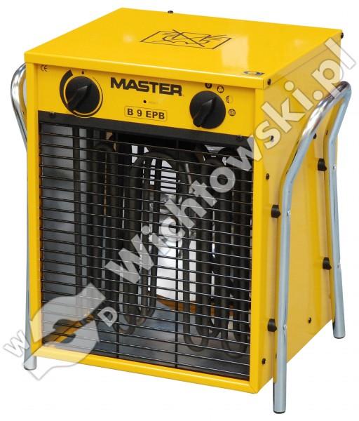 Elektrische MASTER B 8,8 EPB
