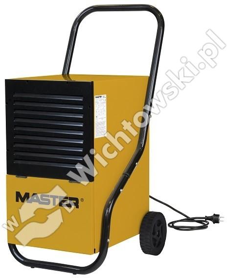 MASTER DH 752 dehumidifier