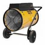 MASTER RS 40 electric heater