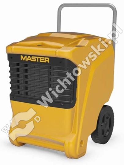 MASTER DHP 65 dehumidifier