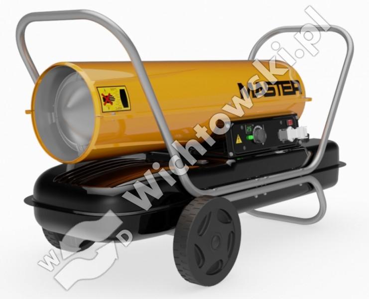 Direkte Ölheizer MASTER B100 CEG