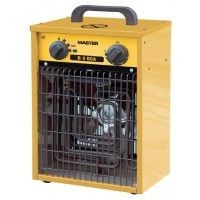 MASTER B 3 ECA electric heater