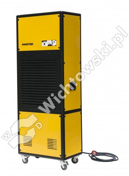 MASTER DH 7160 dehumidifier