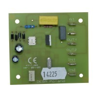 Pomp motor control box 4517.404