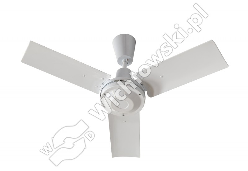 Destratifier-ceiling fan E60002