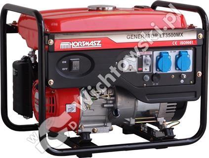 Generator HAP 3500