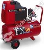 Kompresor tłokowy bezolejowy FX95/24