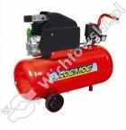 Kompresor tłokowy o napędzie bezpośrednim FX 90/50 (COSMOS 255)