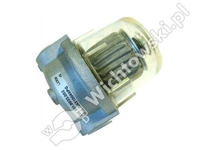 Fuel filter complet 3/8 - 4111.045