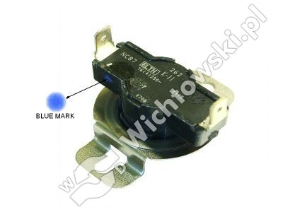 LIMIT THERMOSTAT - 4031.047
