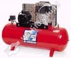 Kompresor tłokowy o napędzie pasowym AB 500-981 FT
