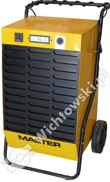 MASTER DH 62 dehumidifier