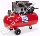 Kompresor tłokowy o napędzie pasowym AB 150-400 T