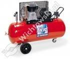 Kompresor tłokowy o napędzie pasowym AB 300-671/14 T