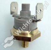 Bimetallic thermostat - 4506.434
