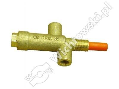 SAFETY GAS VALVE - 4160.688