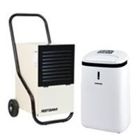Ersatzteile zu Luftentfeuchter
