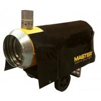 For indirect oil / kerosene heaters