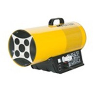 Propane / butane gas heaters
